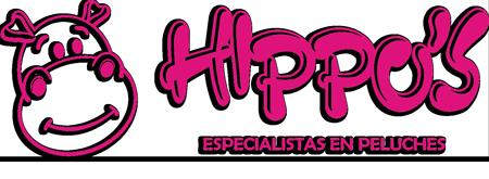 Bienvenidos a Hippo's Peluches